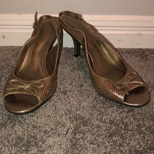 Alex Marie high heels